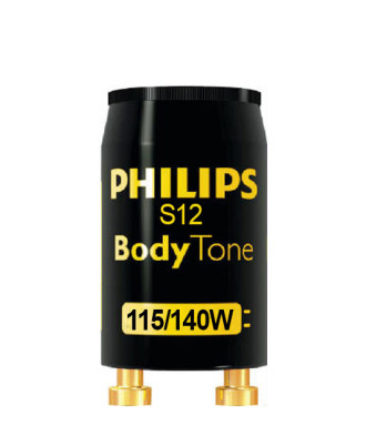 Philips-Body-Tone-S12