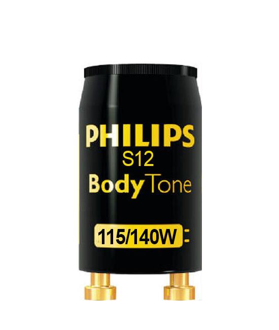 Philips-Body-Tone-S12