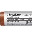 MegaLux 180-200W 3,3 R Ne/Ar +RU High Power