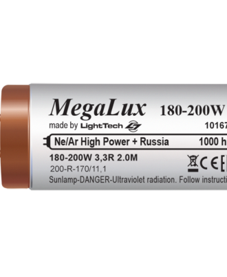 MegaLux 180-200W 3,3 R Ne/Ar +RU High Power