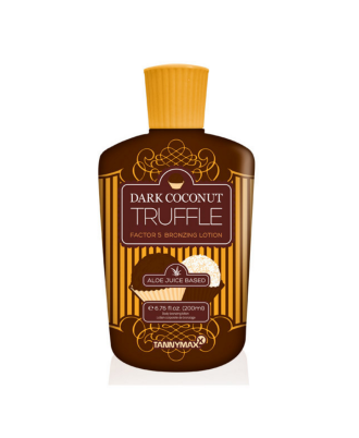 Dark Coconut Truffle Factor 5