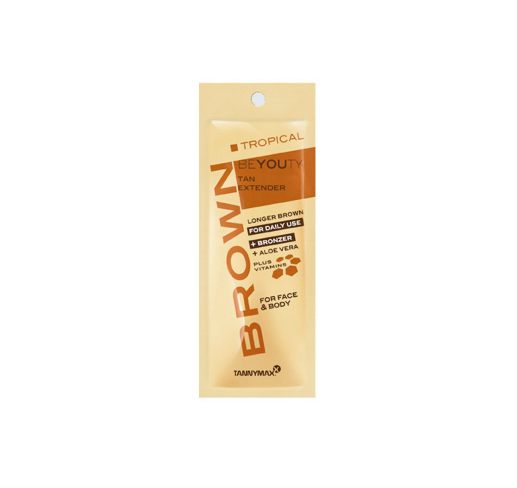 Tropical Beyouty Tan Extender2